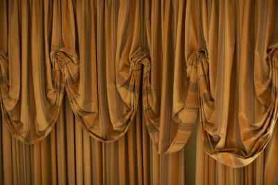 How To Update Old Curtains Home Guides Sf Gate