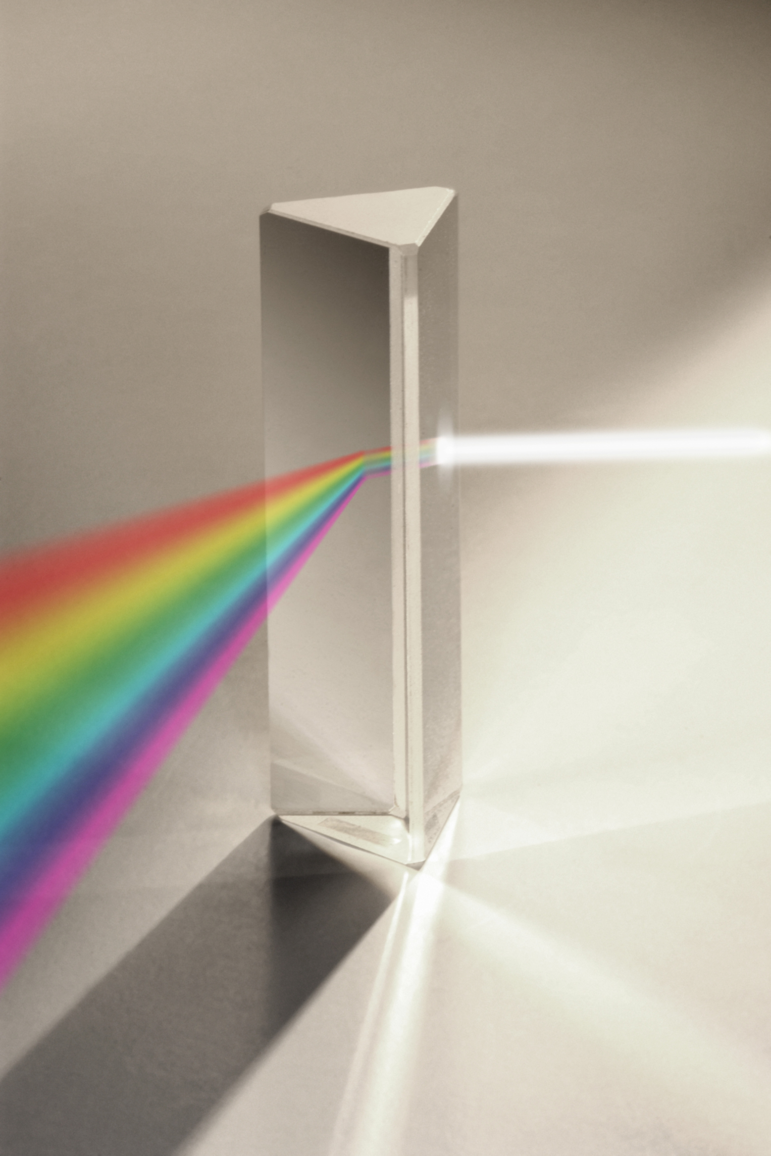 Light-Dispersion Experiments for Kids | Sciencing