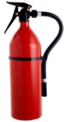 Fire extinguisher business plan