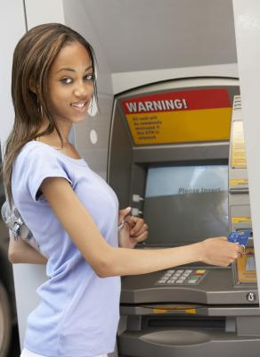 atm machine for small business