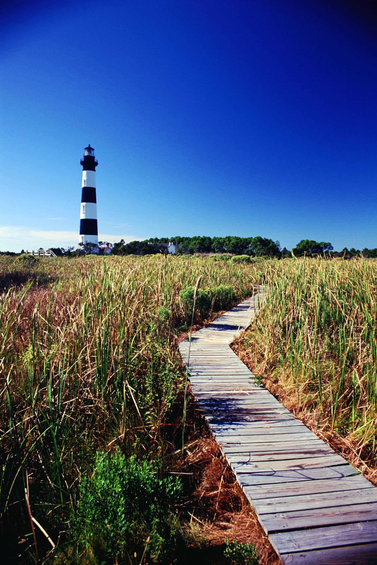 Inexpensive Getaways In Eastern North Carolina Usa Today