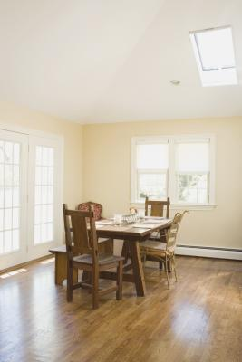 How To Repair Sun Faded Wood Floors Home Guides Sf Gate