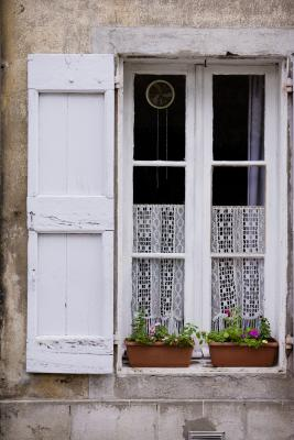 How To Build Your Own Window Shutters Ehow Uk