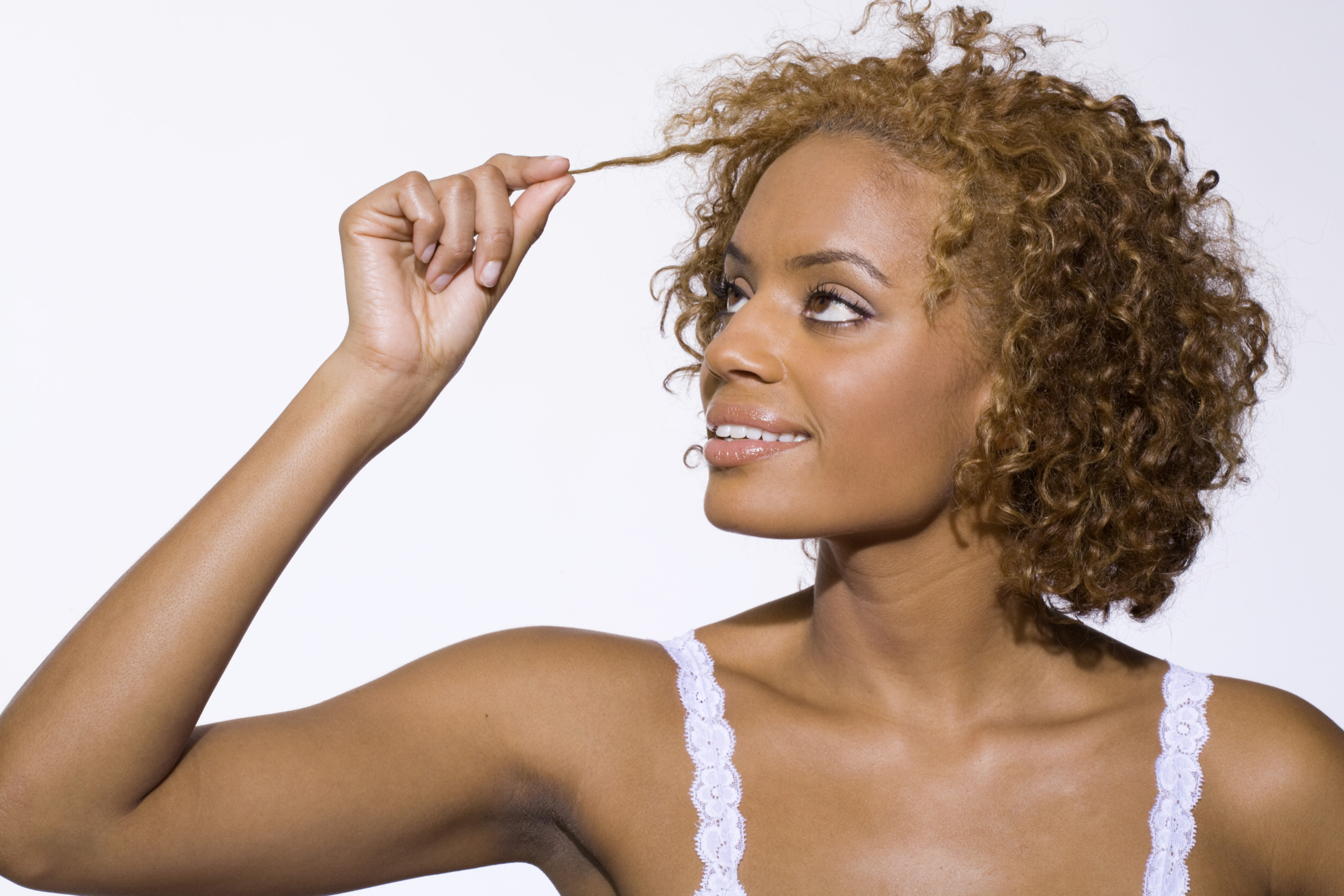 Rules For After Getting A Perm Livestrong