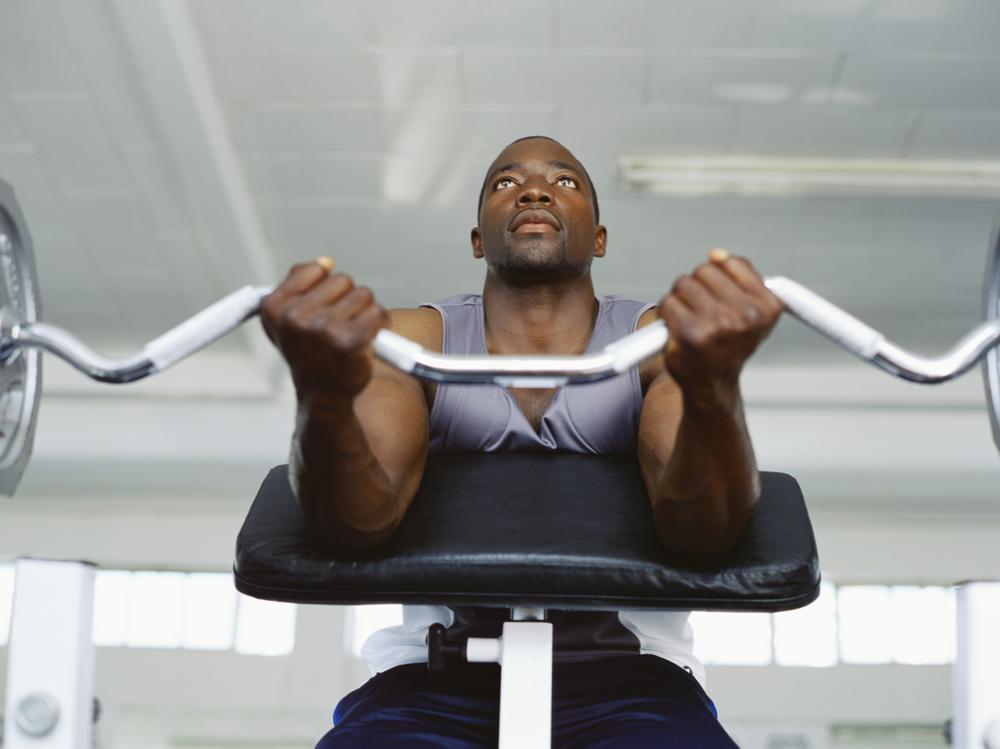 How to Build Muscle After Weight Loss   Chron.com