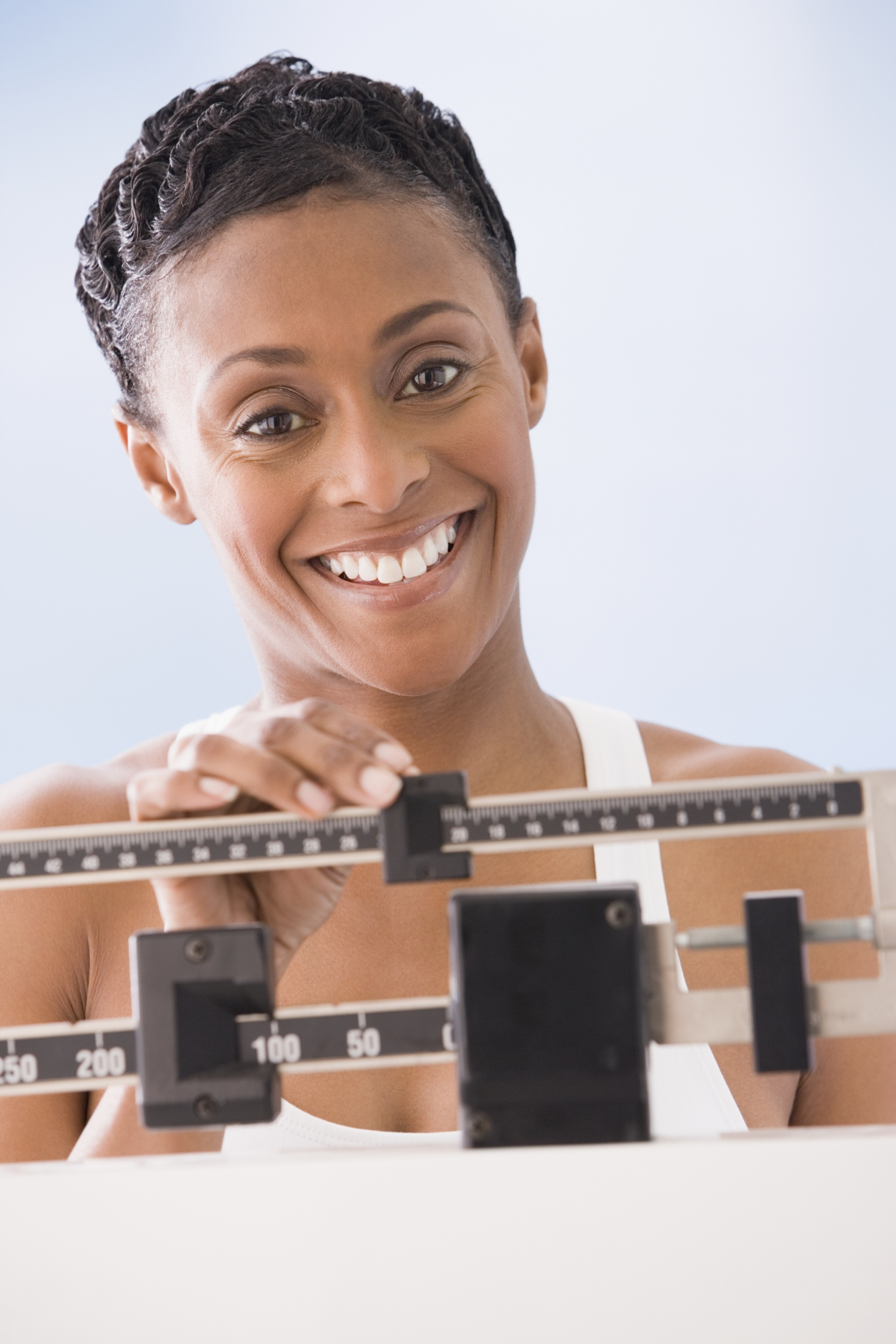 How to amp up weight loss on weight watchers