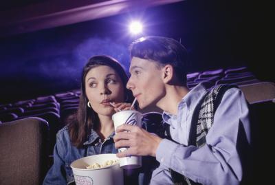 Tips have cinema