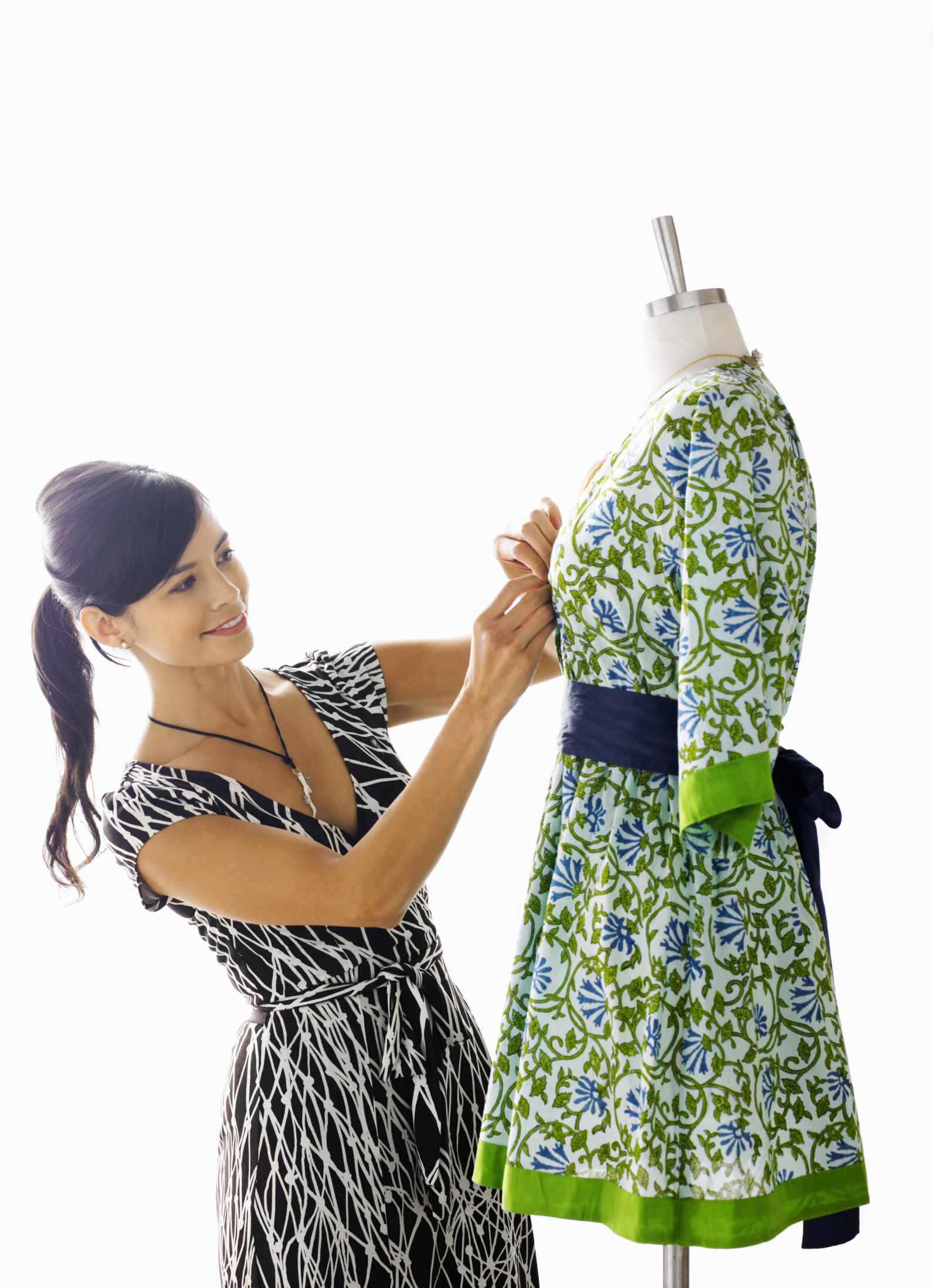 Advancement Opportunities For Fashion Designing