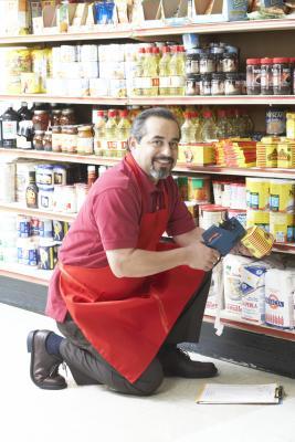 Job Description Of A Food Territory Sales Representative