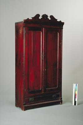 How To Convert An Armoire Into A Gun Cabinet Home Guides