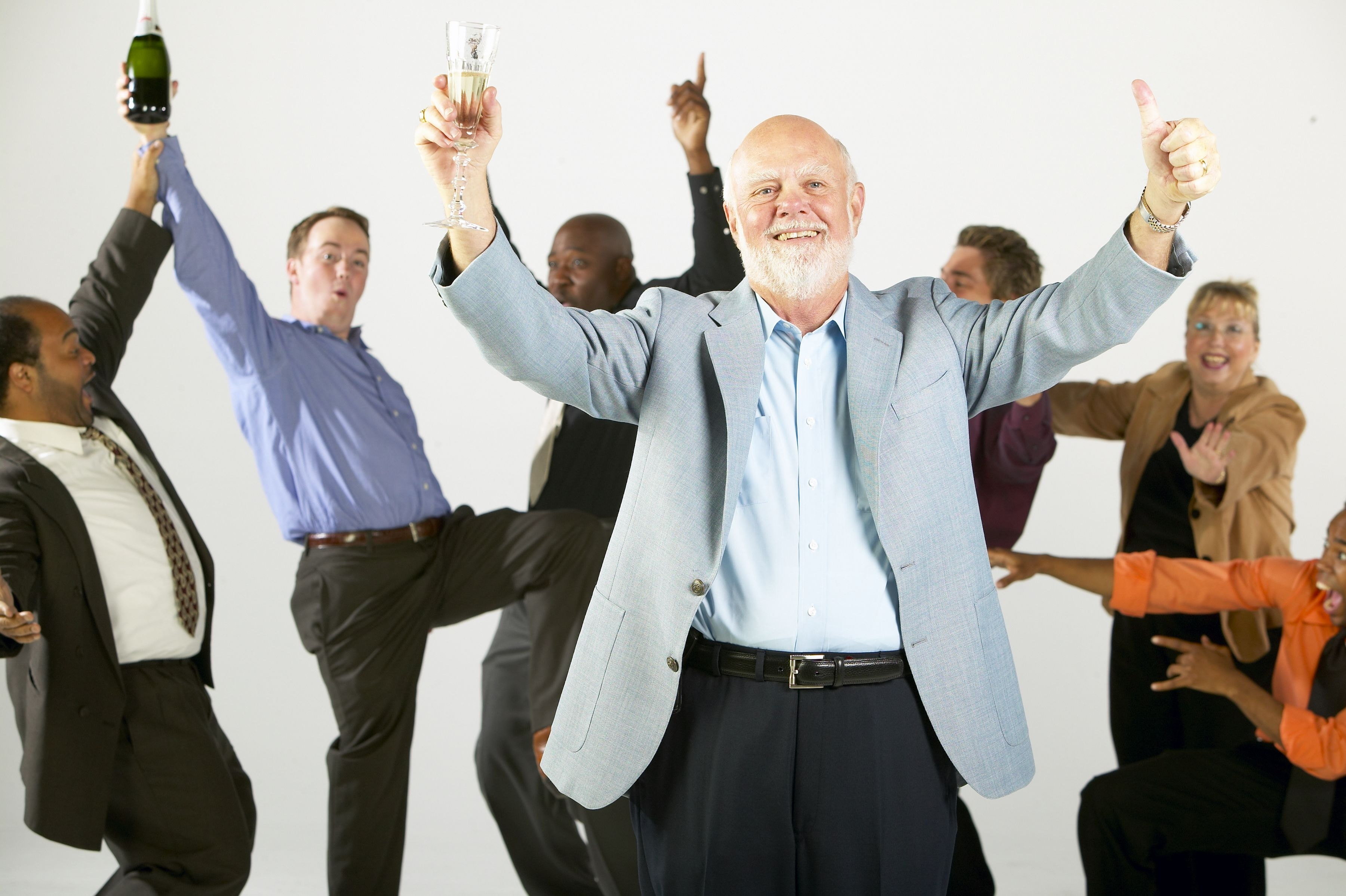 How to Design a Retirement Celebration Program Career Trend