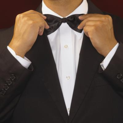 What To Wear To A Summer Black Tie Affair Synonym