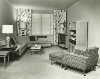 1950s-Style Curtains | Home Guides | SF Gate - photo #15