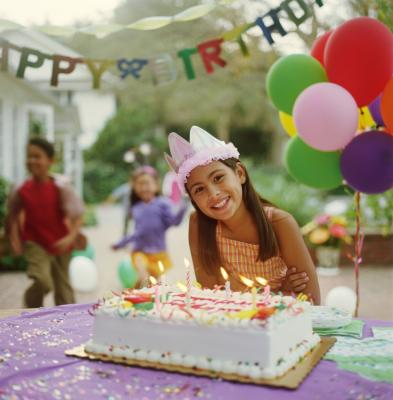 parenting articles cheap birthday party ideas children
