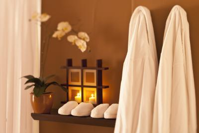 spa themed bedroom wall decor home guides sf gate