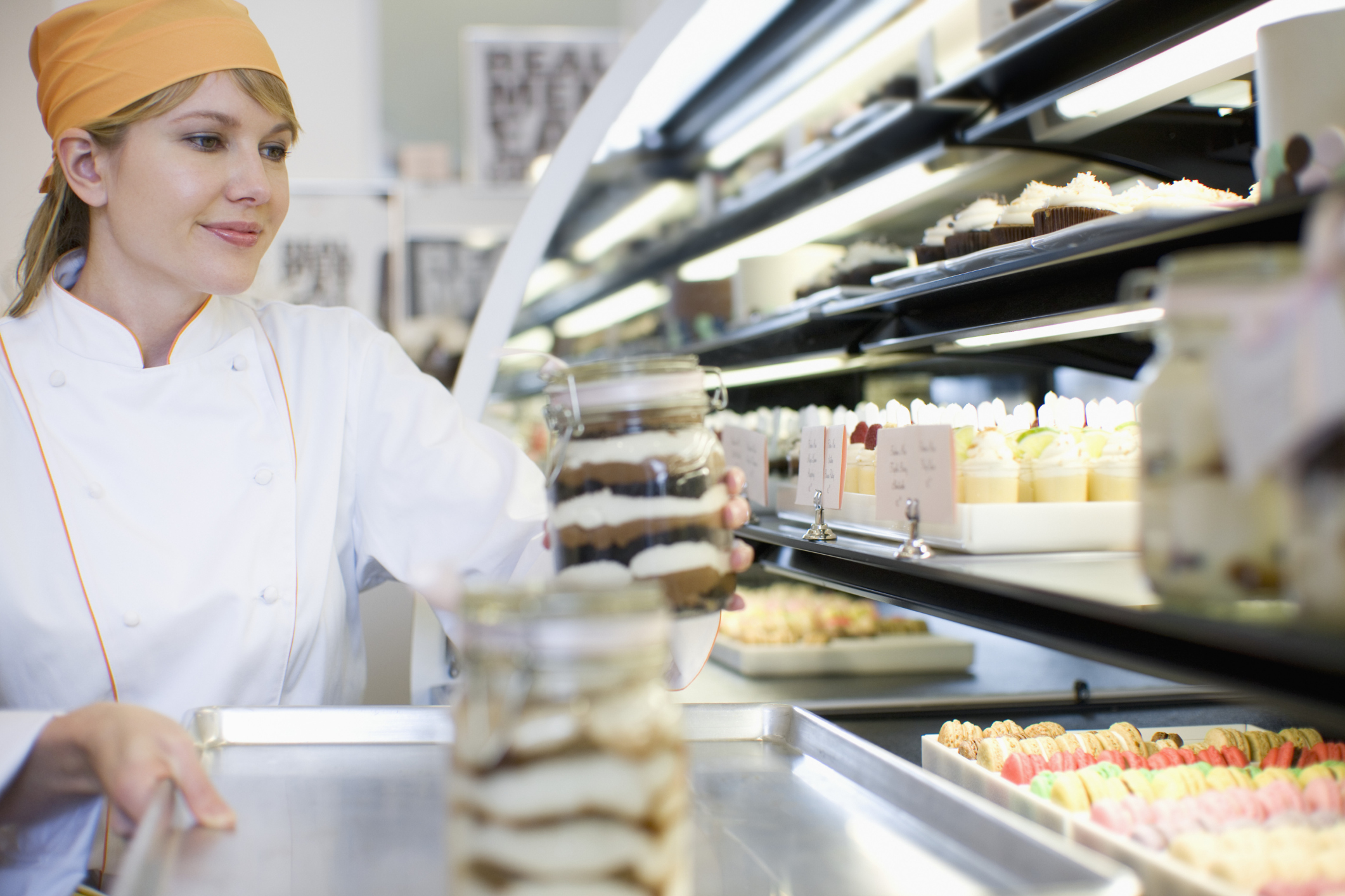 How Much Does it Cost to Open a Bakery? | Bizfluent