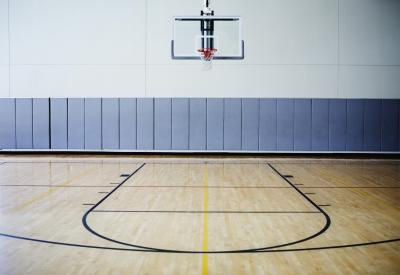 How To Install Indoor Basketball Courts Ehow Uk