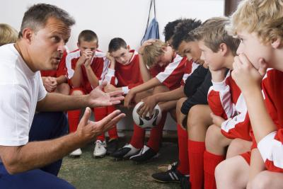 effective sports leader What makes a good leader in sport a: an effective leader is self-confident but the espy for best male action sports athlete is a fan-chosen award given to an.