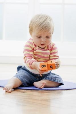 promoting an infant s development and learning Know what to expect with this overview of the ages & stages of child development navigation  child health news learning homework help safety issues.