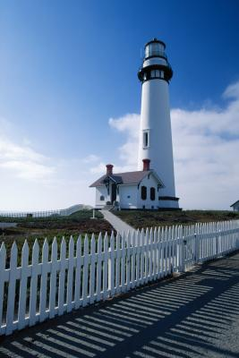 Overnight Stays In California Lighthouses Usa Today