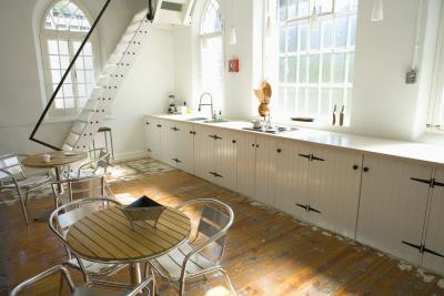 C mo crear un salpicadero de cocina con poco presupuesto - Salpicadero cocina ...