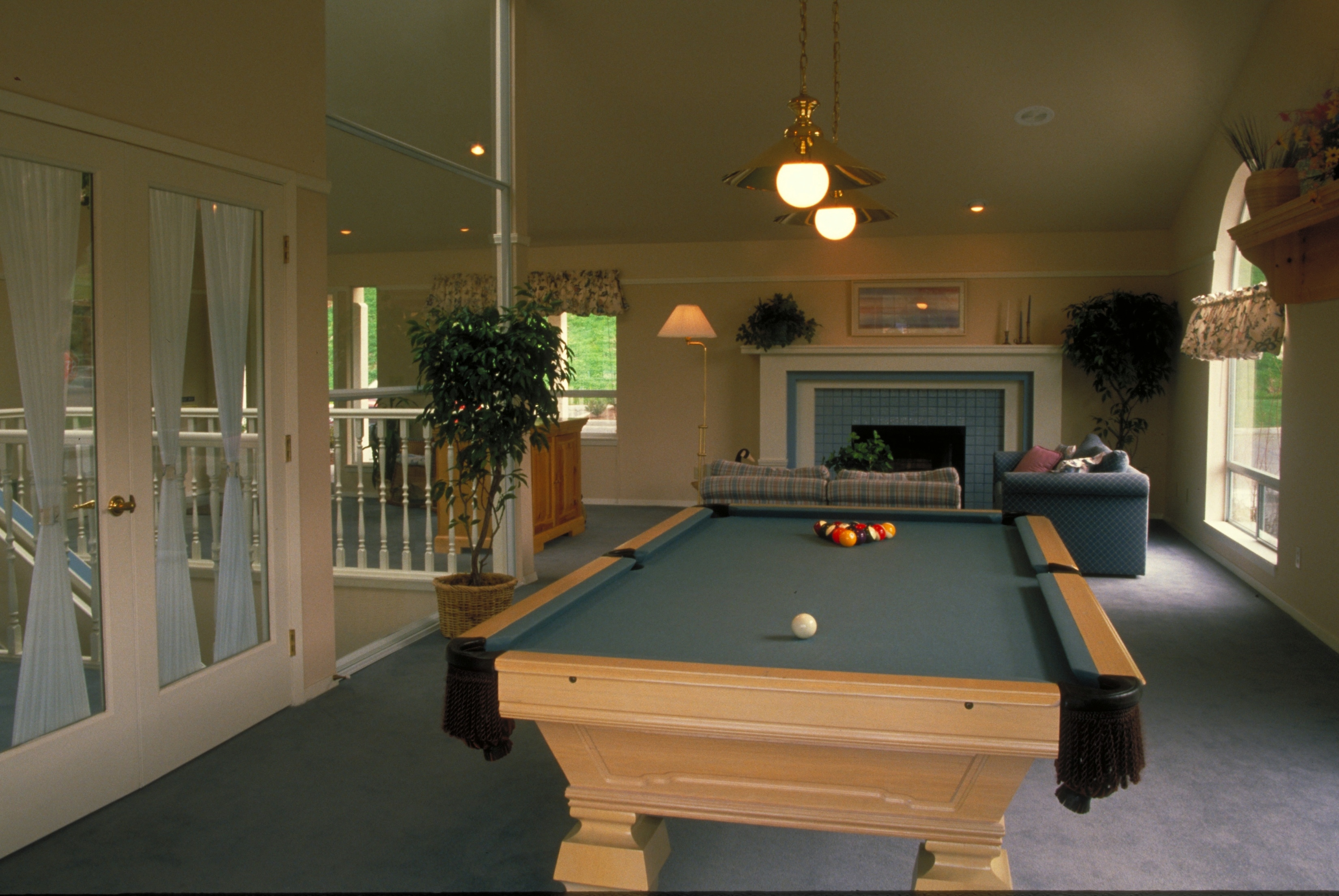 Brilliant How To Identify A Brunswick Model Pool Table Home Remodeling Inspirations Propsscottssportslandcom