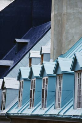 Types of dormers ehow uk for Different types of dormers