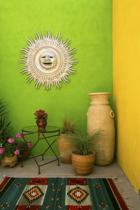 interior paint that hides dirt home guides sf gate. Black Bedroom Furniture Sets. Home Design Ideas