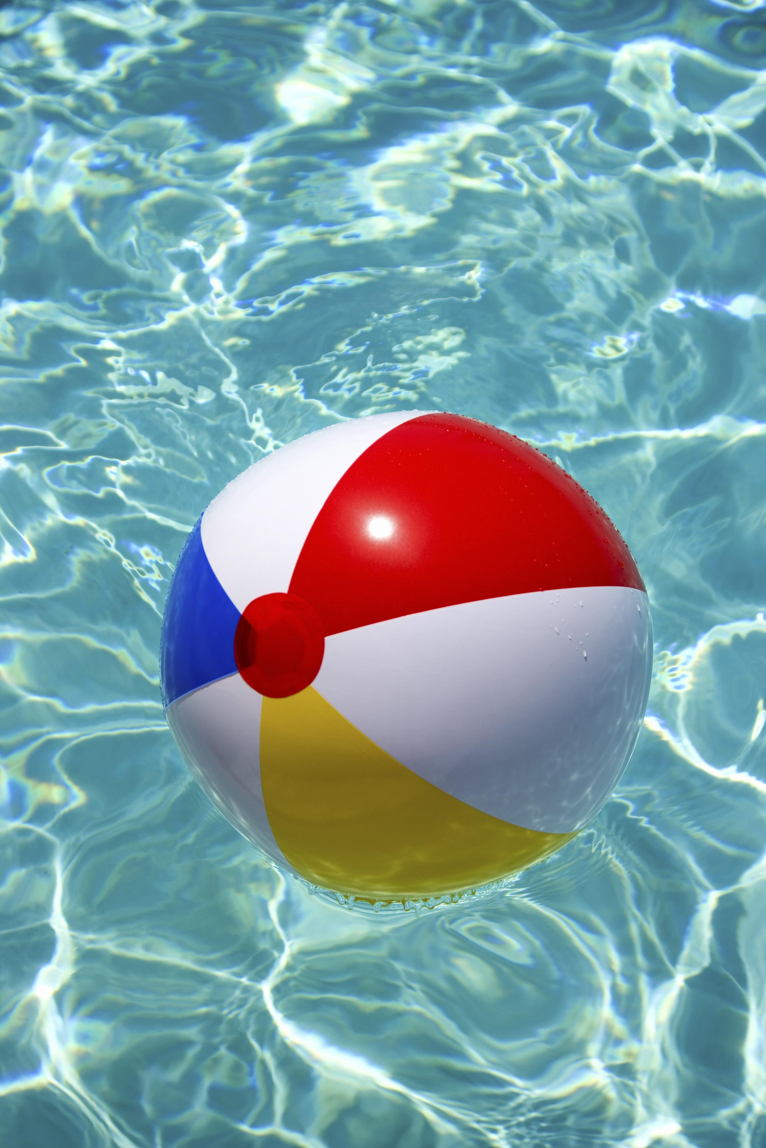 4994426044 Como consertar uma bola de praia furada