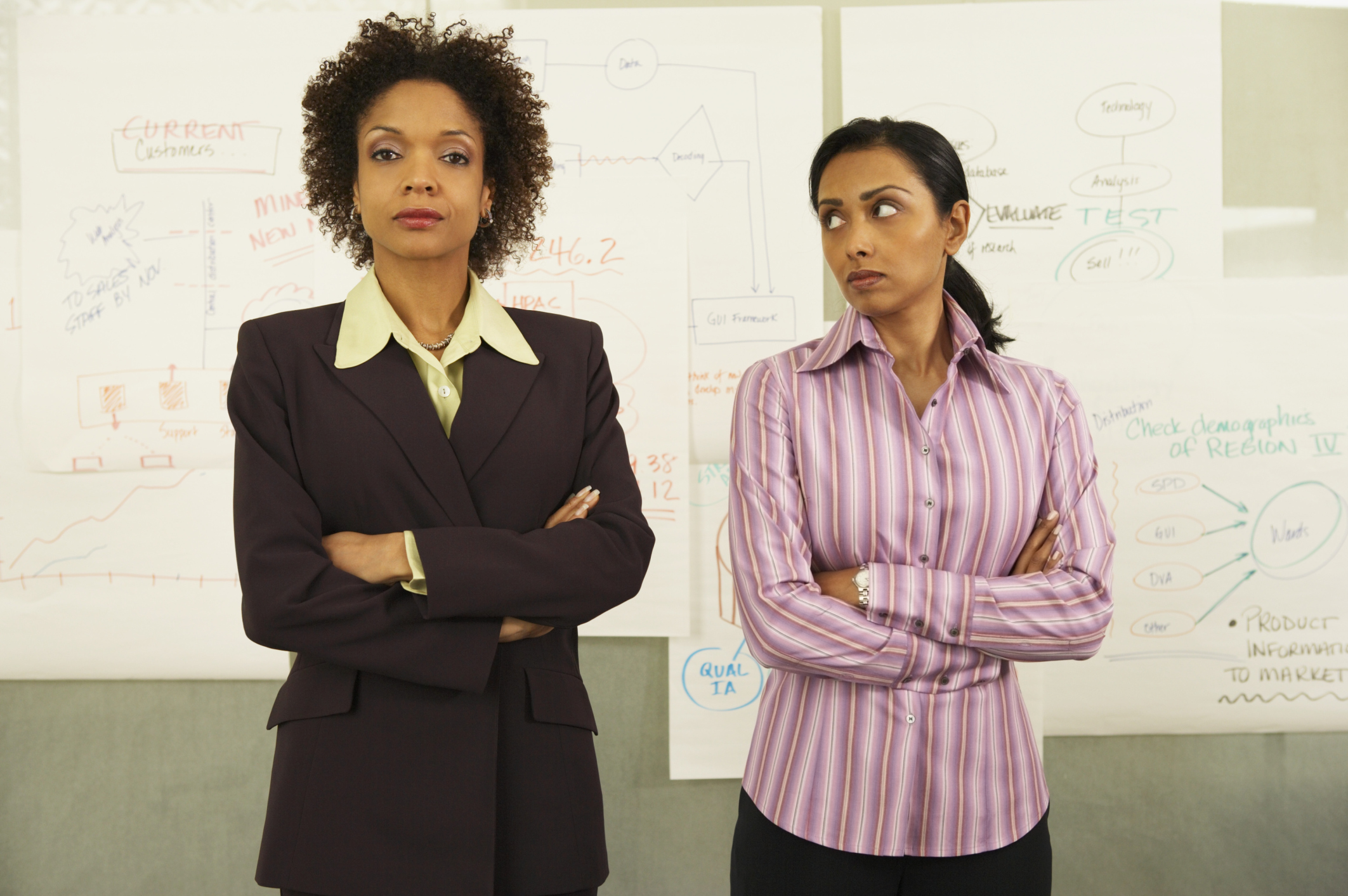 Disarming a Criticizing Boss | Career Trend