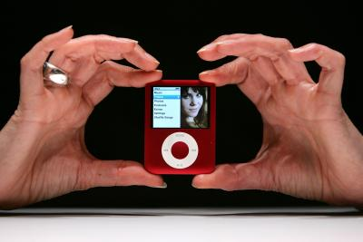 How to Unlock a Disabled iPod | It Still Works