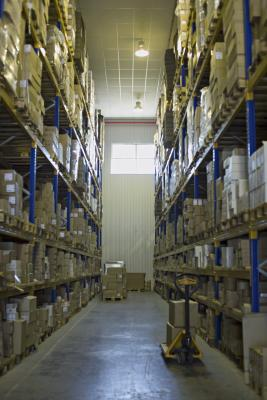 what does a warehouse inventory control clerk do chroncom - Inventory Control Clerk