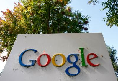 The Gmail email service is run by Google.