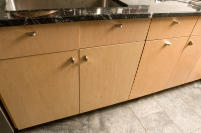 How To Remove Drawers With Self Closing Glides Home