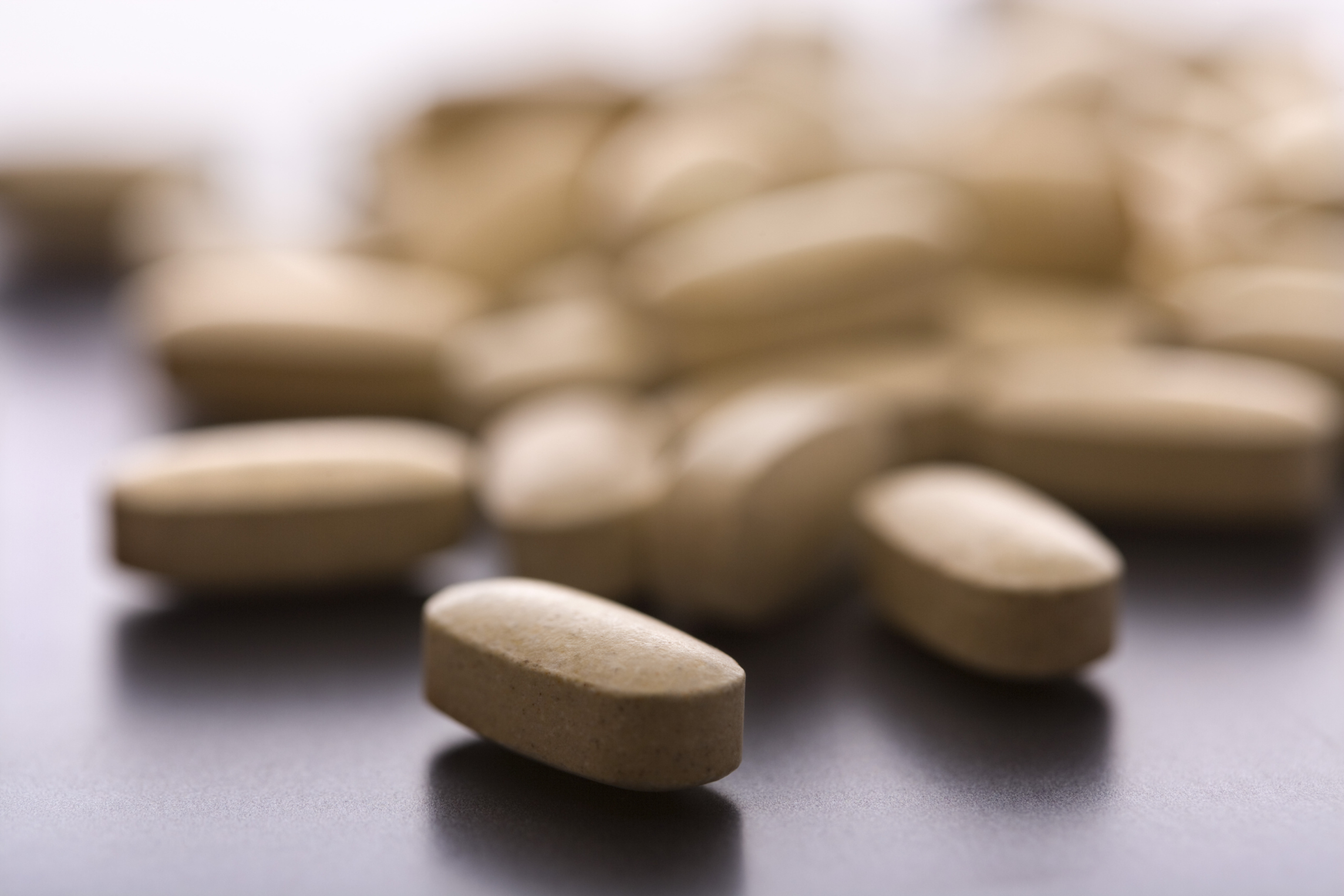 Taking calcium pills is more likely to cause excessive calcium intake than drinking milk.