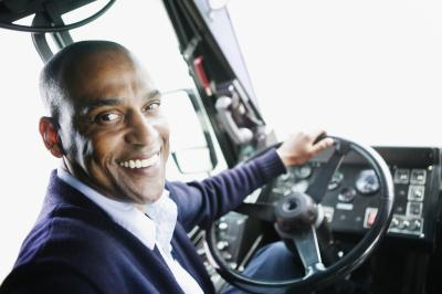 greyhound bus driver training