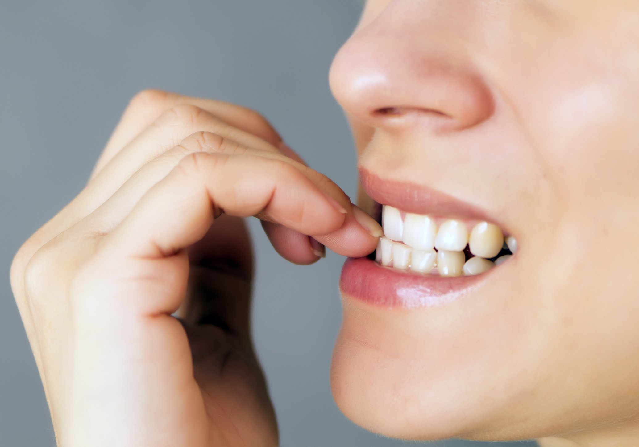 Disorders With Symptoms of Nail Biting   LIVESTRONG.COM