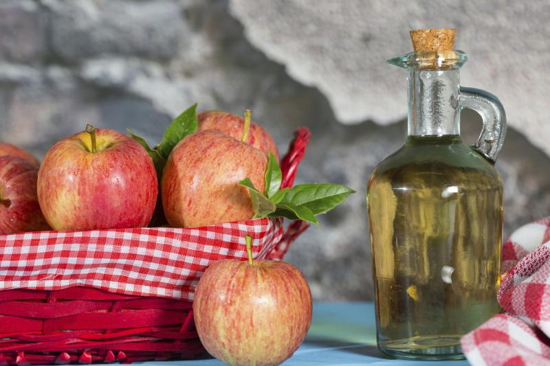 Can I Clean My House With Apple Cider Vinegar Home