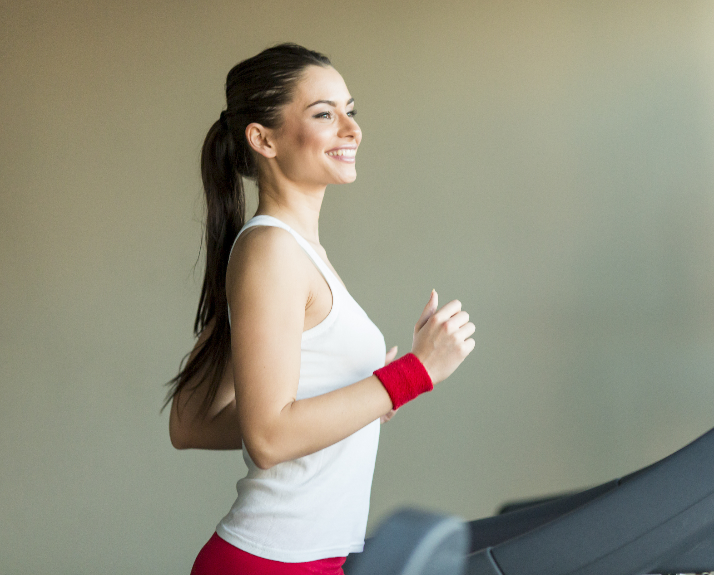 How to Determine If a Treadmill Console Is Broken?