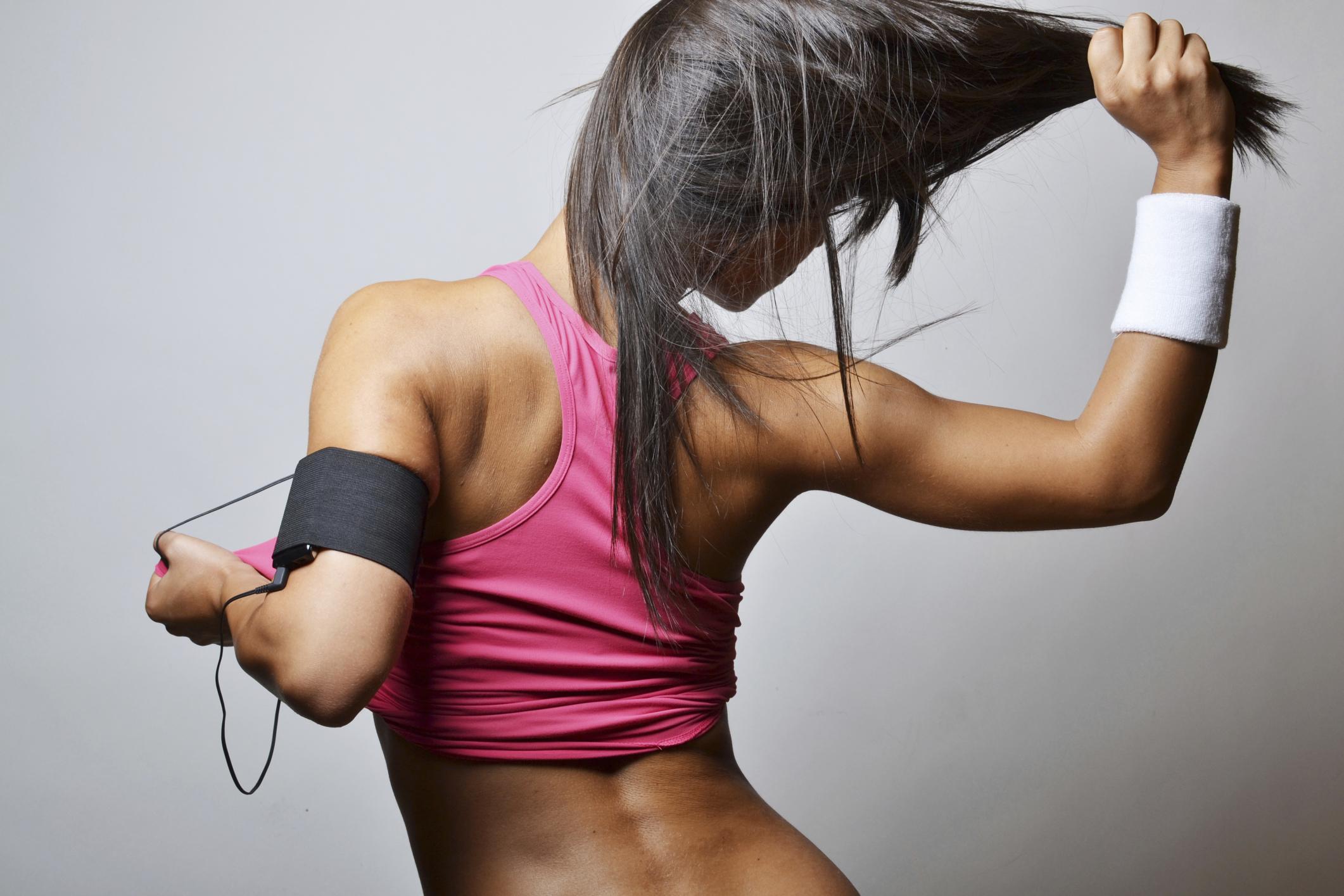 Zumba pentru pierderea în greutate și fitness - Ardeți 500 de calorii într-o zi