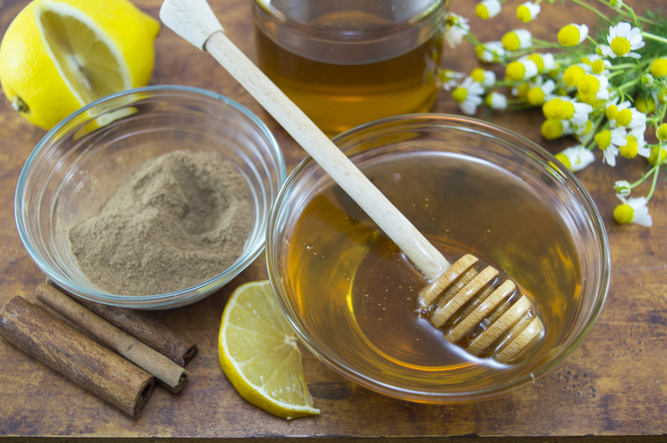 Cinnamon with honey: the benefits and harm to the body. Slimming recipes using cinnamon and honey 76