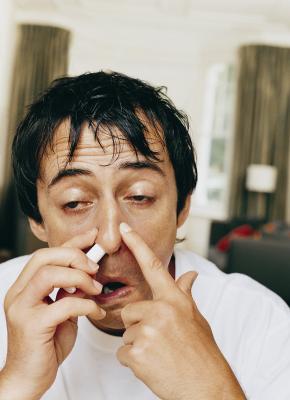 Tratamento para sinusite aguda | eHow Brasil