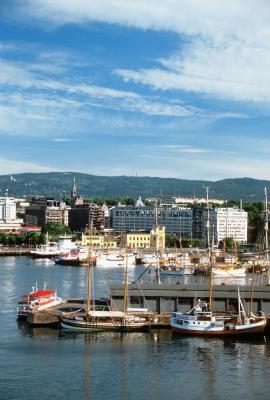 Guided Norway Tours Usa Today