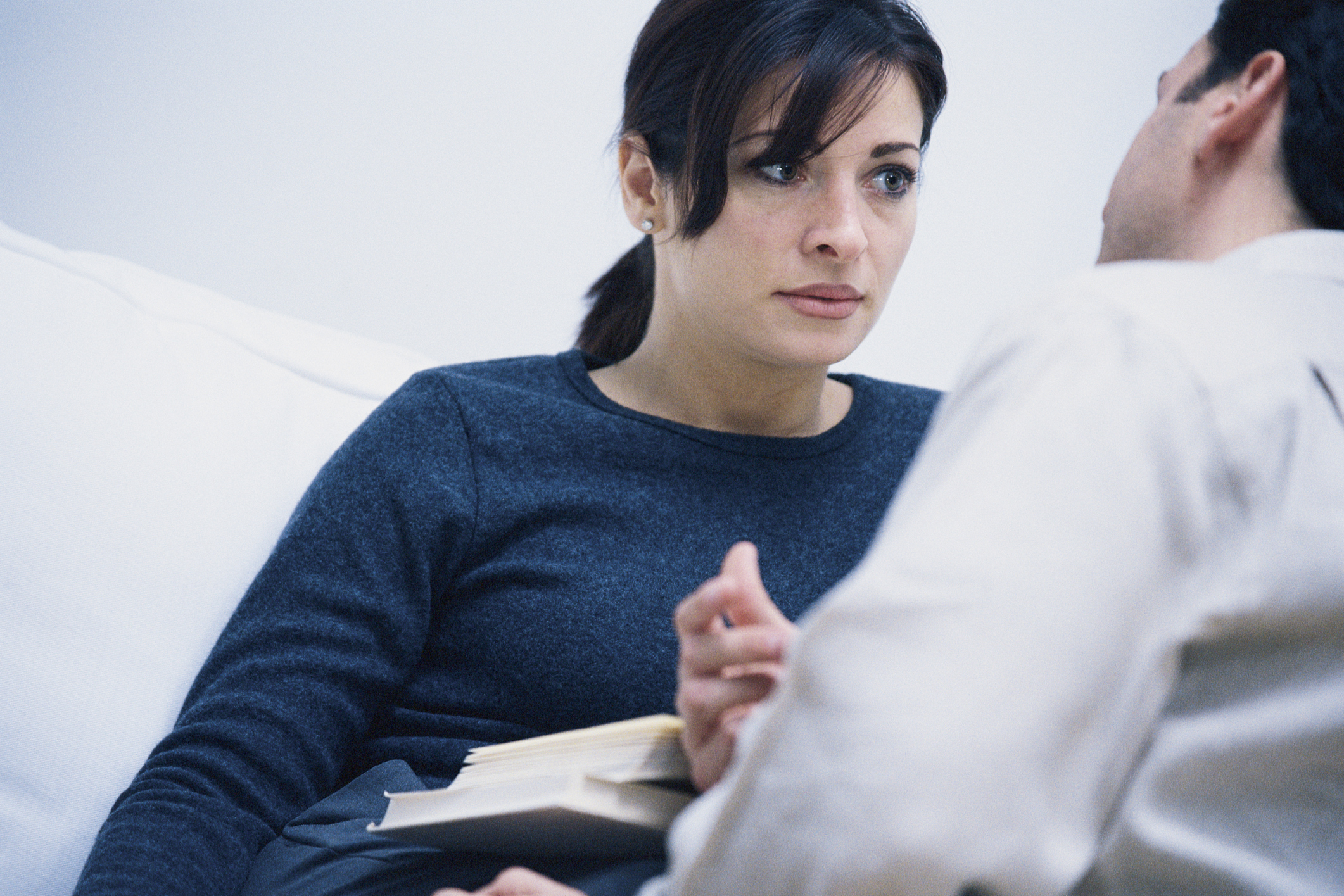 How to Be Gracious When Interacting With an Ex-Spouse