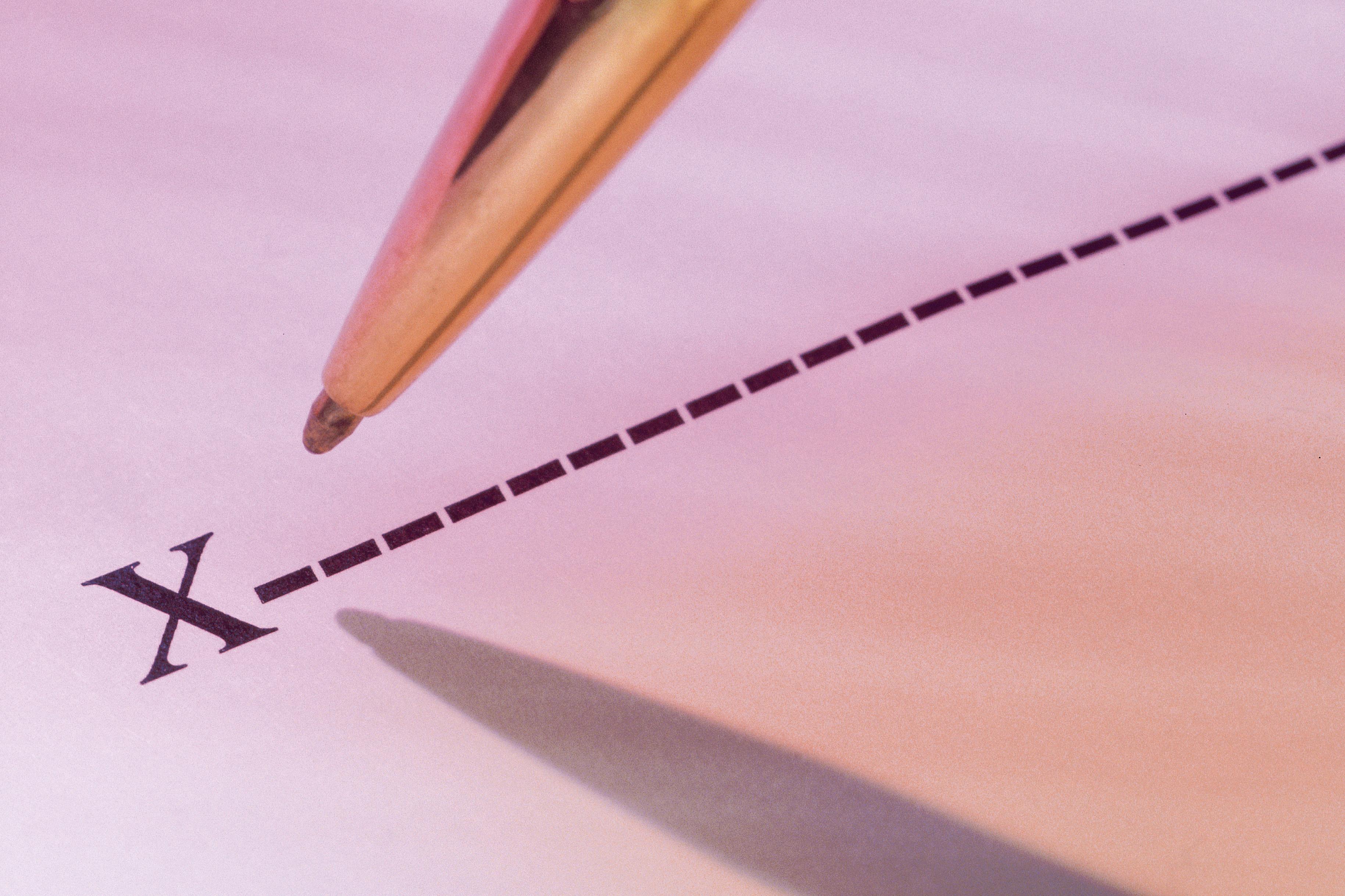 Cómo dibujar líneas divisoras en Excel | Techlandia