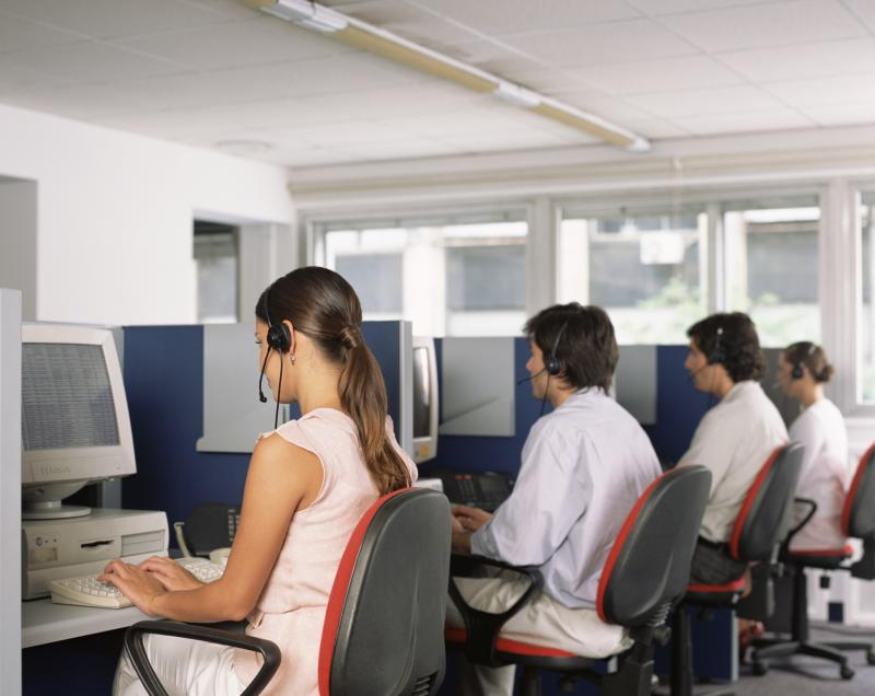 What Are the Duties of a Call Center Human Resources Manager ...