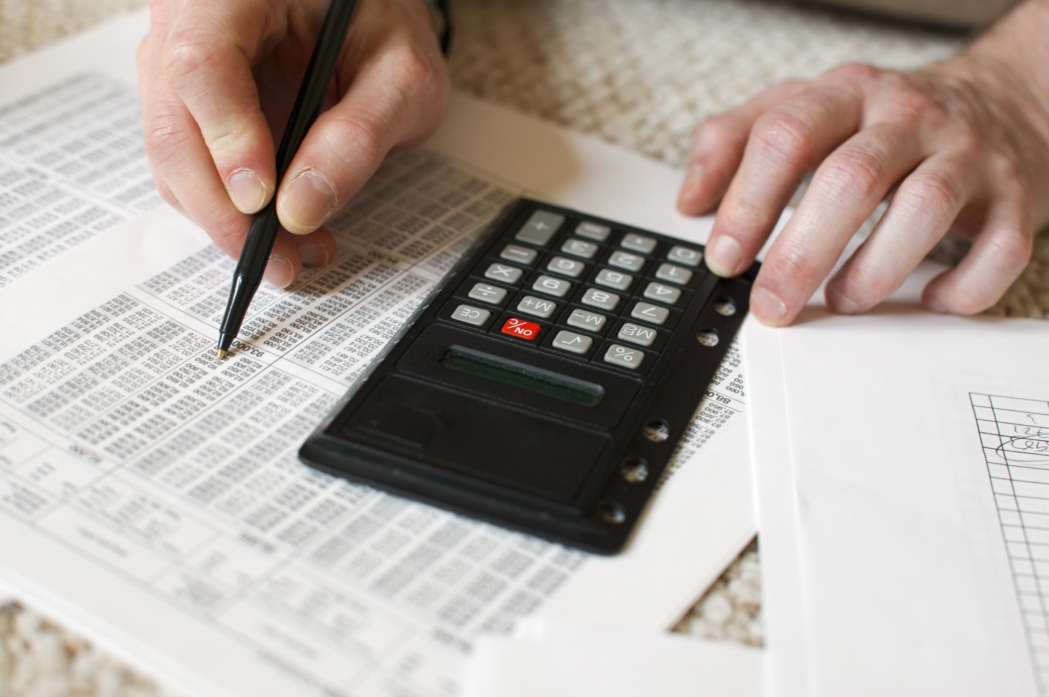 accounting in everyday life Accounting ledger and how to write ledger a home business can give you tremendous tax savings accounting in everyday life a day in the life of an accountant.