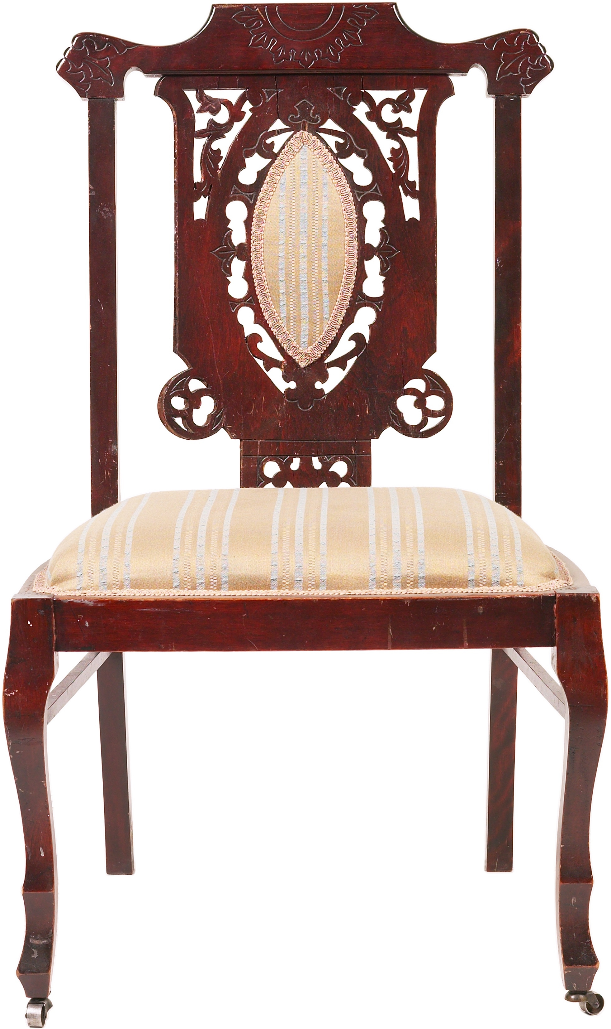 What Fabric To Use To Recover Dining Chairs Home Guides