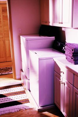 How To Waterproof A Laundry Room Floor Home Guides Sf Gate