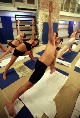 Is Yoga Guru Bikram Choudhury Sexually   Vanity Fair